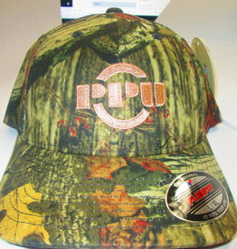 ppu Privi Partizan Ammunition Camoflague Hat