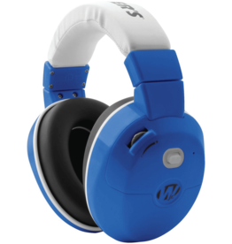 WALKER'S GAME EAR WLKR GWPYAMRY YTH ACTIVE MUFF ROYAL BLUE