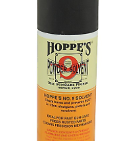 HOPPE'S Hoppe's 2oz. Aerosol No. 9 Powder Solvent - 905