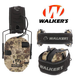 Walker's Walker's Razor Slim Shooter Electronic Muffs