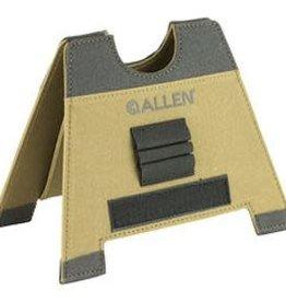 """ALLEN COMPANY Allen Alpha-Lite Folding Rest Medium 8.75""""x7""""x.5"""""""