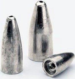 Bullet Weights Bullet Weight Slip Sinker 1/4 oz 25pk