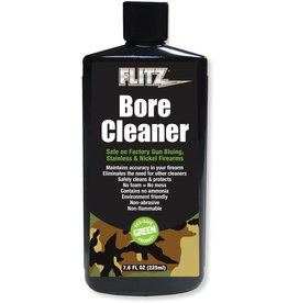 FLITZ PRODUCTS Flitz Bore Cleaner 7.6 fl oz