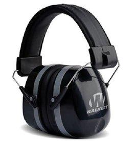 Walker's Walker's Premium Protection Passive Folding Muffs GWP-EXFM5