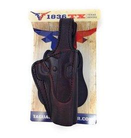 TAGUA GUNLEATHER Tagua TX-PD1-202 Texas Series Holster