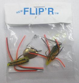 Flip'r FLIP'R Small Irby ST Crawdad
