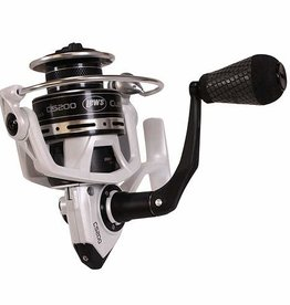 Lew's Reels & Rods Lews Fishing Custom Speed Spin Spinning Reel, CS200