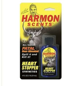 HARMON TROPHY HUNTING PROD. INC. Harmon CCHHS4 Heart Stopper Hunting Synthetic Deer Attractant