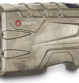 Simmons Outdoor Products Simmons Rangefinder - 4x20mm Volt 600 ATAC Vertical Single Button Camo