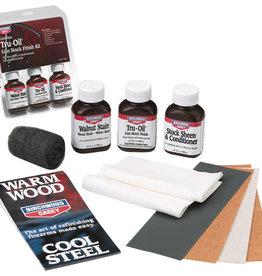 Birchwood Casey Birchwood Casey Tru Oil Gun Stock Finish Kit