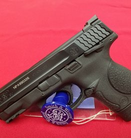 Smith & Wesson Smith & Wesson M&P 9C Pistol 9MM