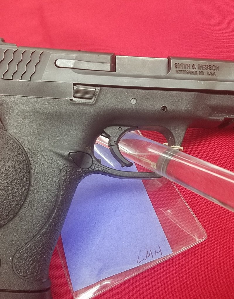 Smith & Wesson Used Smith & Wesson M&P 45 Pistol 45ACP