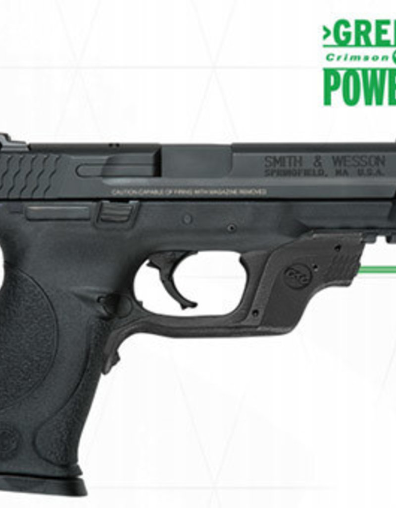 Smith & Wesson Smith & Wesson M&P 9 Pistol 9MM