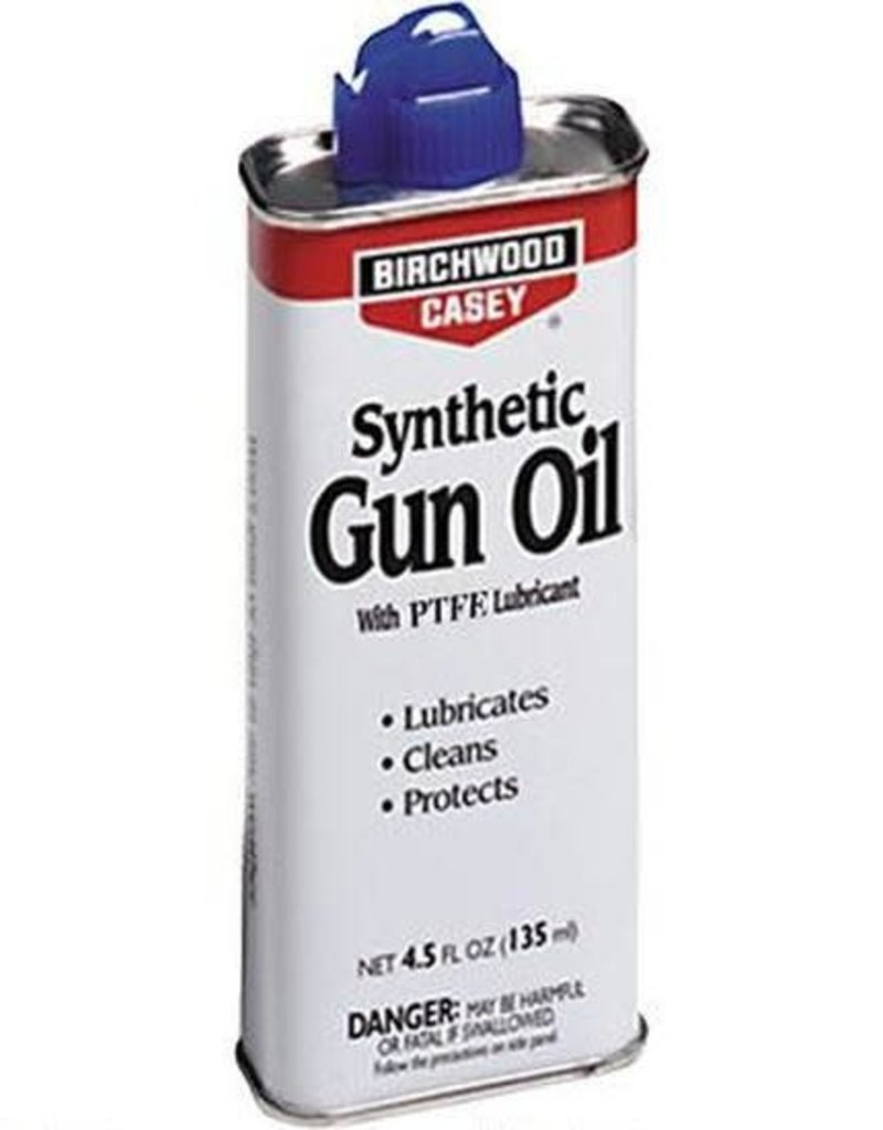 Birchwood Casey BIRCHWOOD CASEY Synthetic Gun Oil 44128