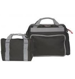 GS Outdoors GPS M.D. LARGE RANGE BAG BLACK