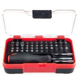 Outers Outers 51 pc Screwdriver Kit