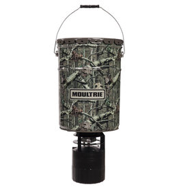 Moultrie Moultrie MFG-13058 Hanging Feeder, Pro Hunter, 40 Lbs