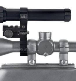 BSA Optics Laser Genetics ND-3x40 - Long Distance Laser Designator