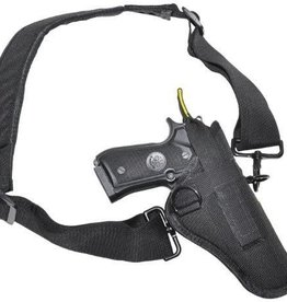 "Crossfire Crossfire Elite The Outlander Full Size 4"" Semi-Automatic Pistol Versa-Holster"