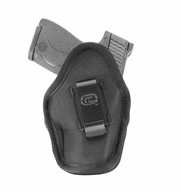 Crossfire Crossfire Elite Impact, Comfort Concealed Holster Sub-Compact, 2-2.5