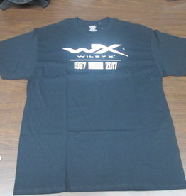 WILEY X, INC. Wiley X Mens T-Shirt XLarge