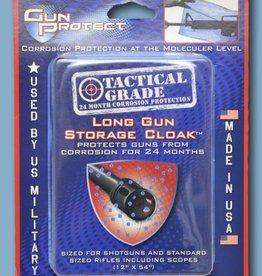 "Gun Protect GUN PROTECT LONG GUN STORAGE CLOAK 12""X54"" GPTWC-LG"