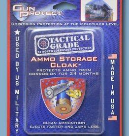 Gun Protect GUN PROTECT AMMO STORAGE CLOAK, 25 LB CAPACITY
