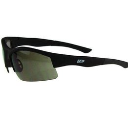 Radians Radians Smith & Wesson M&P Performance Eye Wear Polymer Black MP104-91C 11