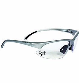 Smith & Wesson Smith & Wesson MP102-21CV M&P Protective Eyewear, Black