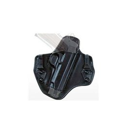 Bianchi Bianchi Allusion Series 135 Suppression Tuckable IWB Holster RH 1911
