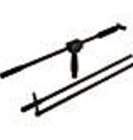 "Primal Warrior PRIMAL WARRIOR 60"" BLOWGUN .50 CALIBER"