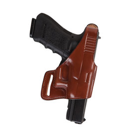 Bianchi BIANCHI 75 VENOM TAN Size 10 Colt Govt. 1911