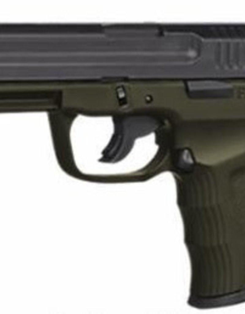 FMK Firearms 9C1G2 Pistol 9MM