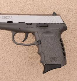 SCCY SCCY CPX-2 Pistol 9MM