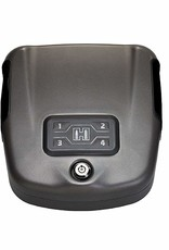 HORNADY MFG. CO. Hornady RAPiD Safe Shotgun Wall Lock with RFID Touch Free Entry 98180
