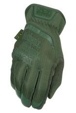 Mechanix Wear Gloves Fast Fit OD green Large