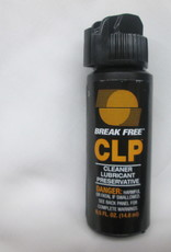 CLP Break Free CLP Cleaner Lubricant Preservative