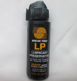 Break  Free Break Free LP Lubricant Preservative