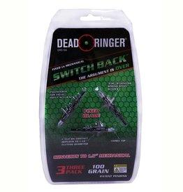 Dead Ringer Dead Ringer Switch Back 100 Gr.-DR5194