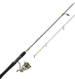 ZEBCO CORP. Zebco Stinger Spin Combo 5'6'' 10-Sz Reel, With Line, 1BB, 4.3:1 2 pc