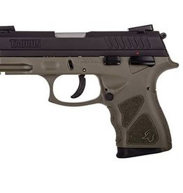 Taurus TH 40C Pistol 40S&W