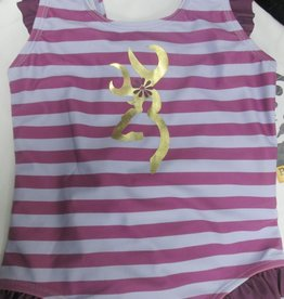 Browning Browning mum swimsuit 3T