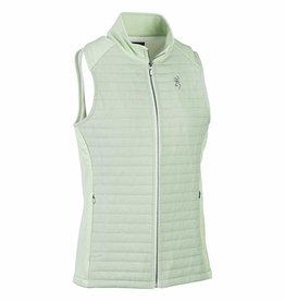 Browning Browning cherokee gull vest women's medium