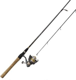 Quantum Quantum Spinning Combo Size 10 On 6' 1Pc Medium Light SR10601ML,,NS4 Strategy