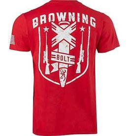 Browning Browning Men's X-Bolt Banner T-shirt