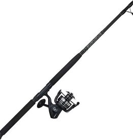 Penn Penn PURII3000701ML Pursuit II Spinning Combo, 3000-Sz Reel, 7' Xtra Fast Action, 1PC