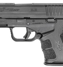 Springfield Armory SPRINGFIELD XDS Pistol 45ACP