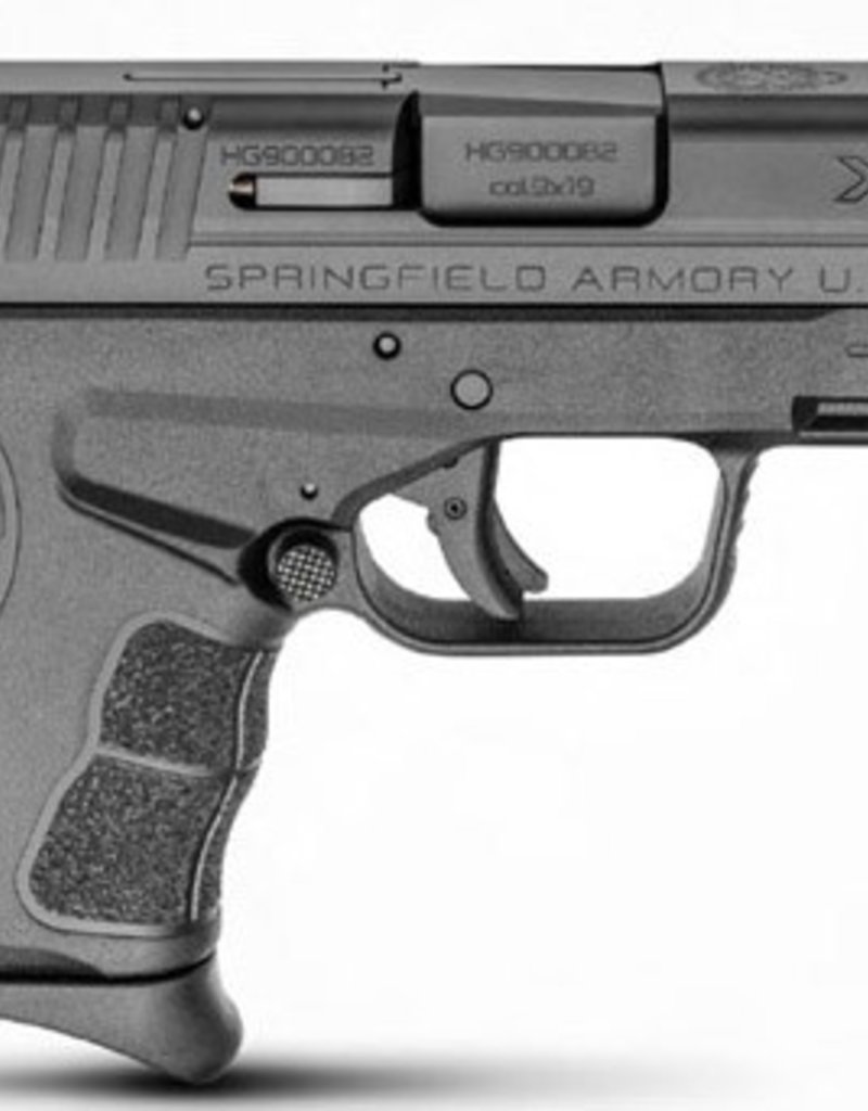 Springfield Armory SPRINGFIELD XDS Pistol 9MM
