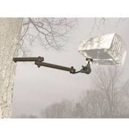 HME HME Heavy Duty Ozone Generator Tree Mount Steel Black