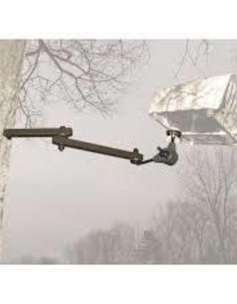 HME HME Heavy Duty Ozone Generator Tree Mount Steel Black